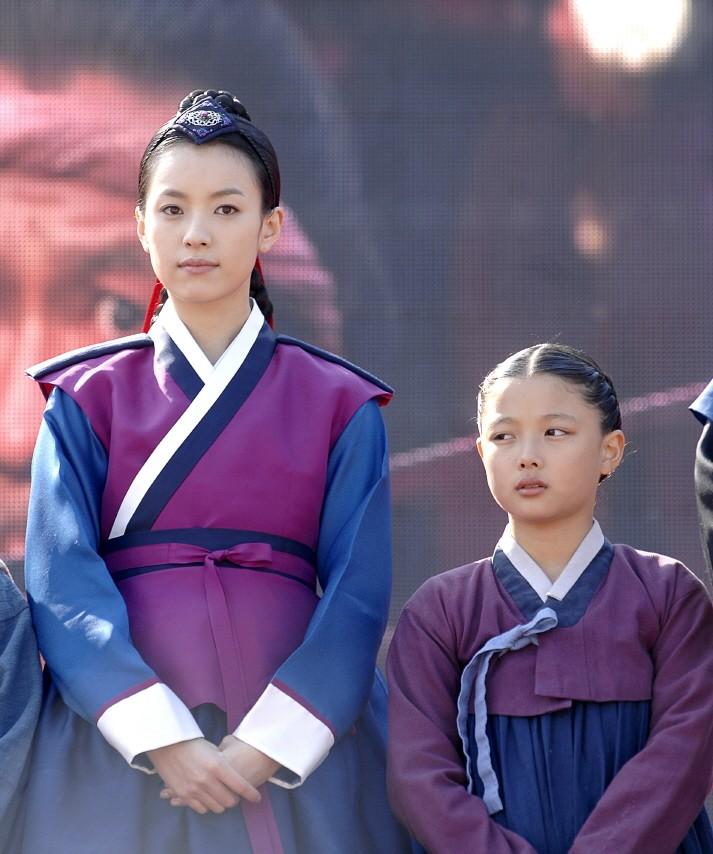 10 Best Historical (Sageuk) Korean Dramas   Kdrama Kisses