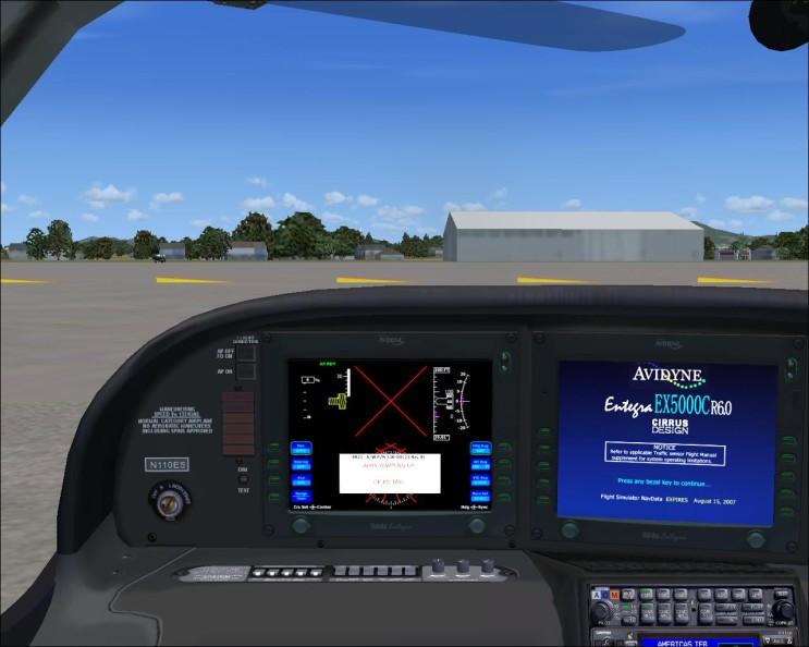 FSX 용 CIRRUS SR22 GTSX Turbo ( G2 / G3 Turbo ) 구매 SR22T : 네이버