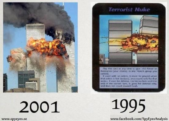 일루미나티 카드 911에 대한 이미지 검색결과