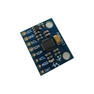 MPU6050 가속도+자이로+온도센서 : 네이버 블로그