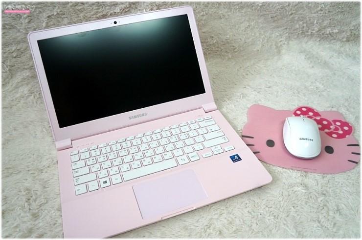 0ad205317de 심상아티브9라이트 -천송이노트북/삼성노트북/핑크노트북- : 네이버 블로그