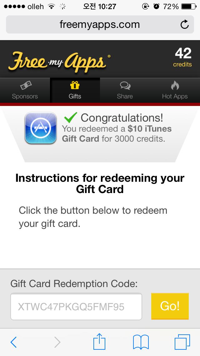 아이폰 팁] 아이폰 유료어플 공짜로 다운받기! - Free My Apps