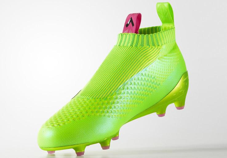 아디다스 축구화 에이스 16 + 퓨어컨트롤 Adidas Ace 16+ PureControl ... 13d7406271bdb