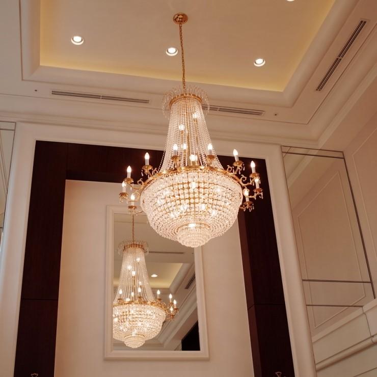 밀레니엄 힐튼 호텔, 비스타 스위트룸 : 네이버 블로그