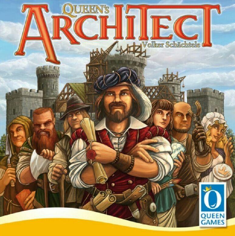 여왕의 건축가에 대한 이미지 검색결과