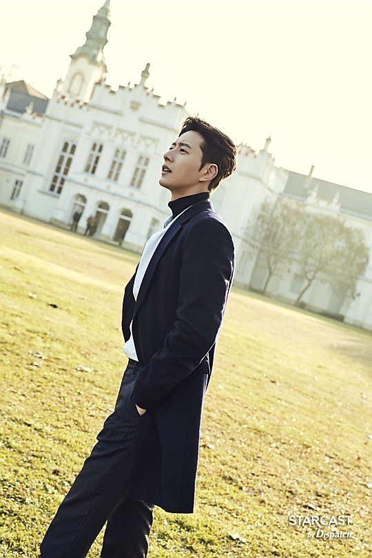Пак Хэ Чжин | Park Hae Jin | наш Маняш - Страница 9 1482743363