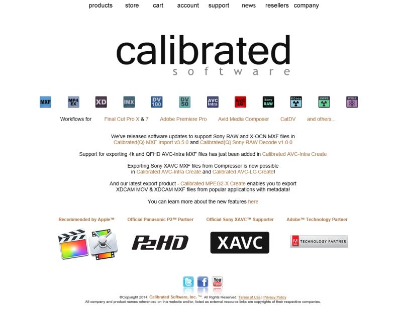 Calibrated{Q} QuickTime CODECs Pack CE : 네이버 블로그