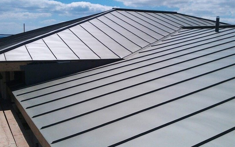 전원주택 짓기 지붕재 고르기 네이버 블로그