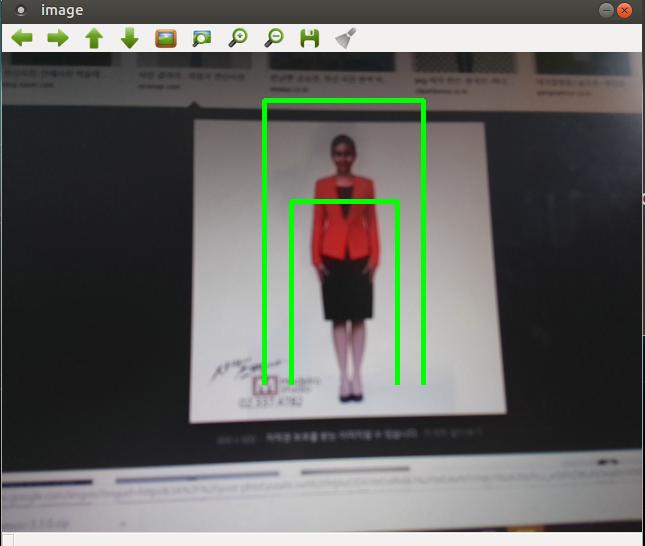 라즈베리파이 OpenCV로 사람 인식해보기(Pedestrian Detection