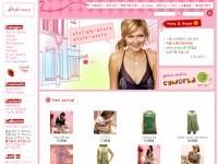 786b8103232 여성의류 쇼핑몰, 헐리웃 패션, 홀리스터 스타일, 겨울옷, 캐쥬얼, 패션 코디 제공. 스타일스토리 http://www.style- story.com/ 인기 쇼핑몰 순위 4 업타운걸